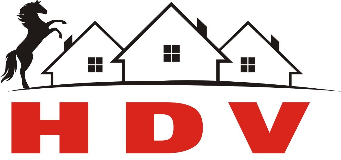 HDV Mieszkania, nieruchomości